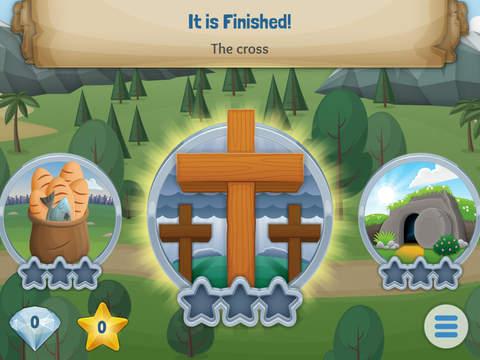 Bible App for Kids screenshot 7