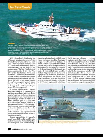 Armada International screenshot 7