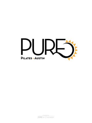 Pure Pilates Austin screenshot #1