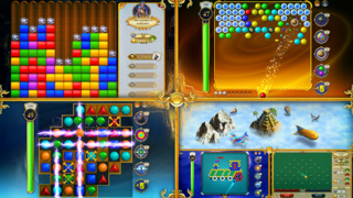 Time Gap: Hidden Objects screenshot 3