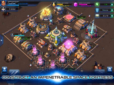 Galaxy Factions screenshot 6