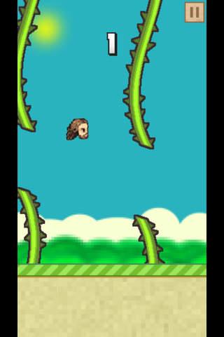 Jumping Jesus - náhled