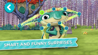 Nick Jr. screenshot 4