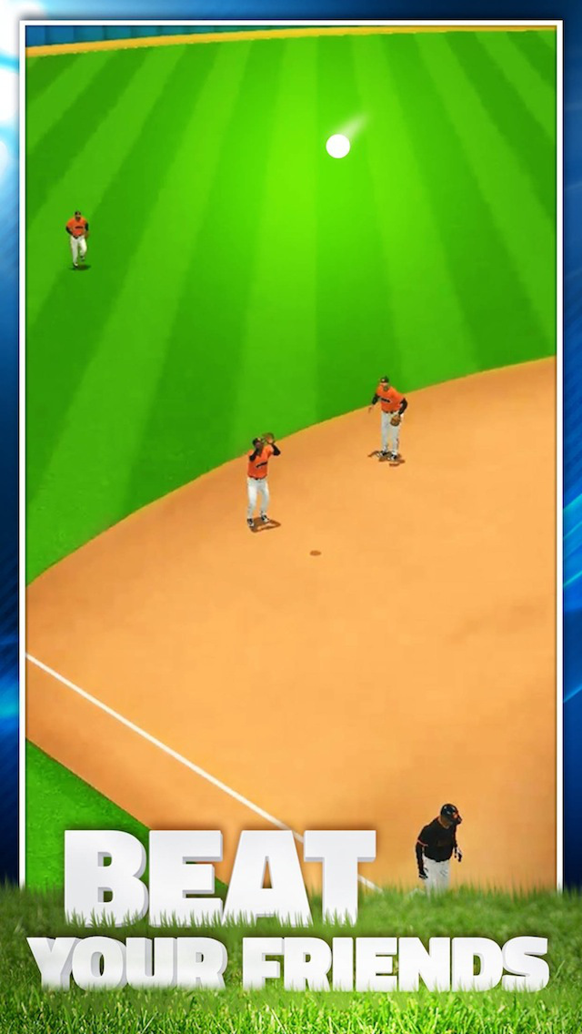 Tap Sports Baseball 2015 screenshot 5