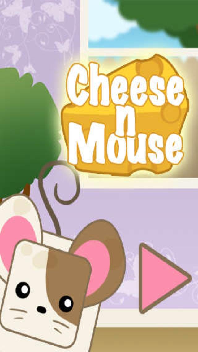 Cheese n. Mouse screenshot 1