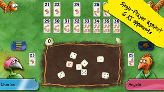 Pickomino - the dice game by Reiner Knizia screenshot 3