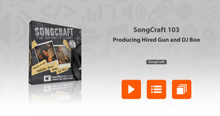 SongCraft 103 Dubway Sessions image #1