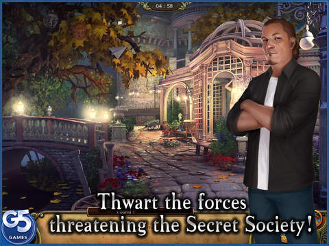 The Secret Society: Hidden Way screenshot 10