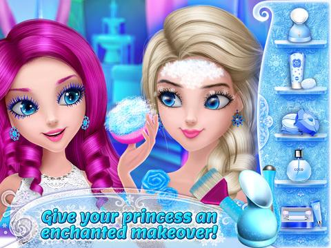 Coco Ice Princess screenshot 9