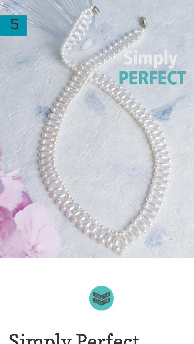 Perfect Pearl Jewellery screenshot 3