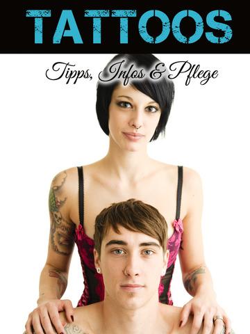 Tattoos - Motive richtig auswählen, Tipps für dein Tattoo screenshot 4