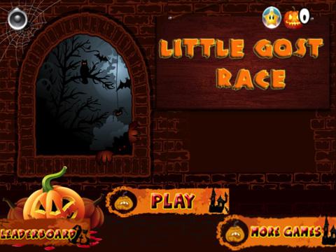 A Little Ghost Race  PRO screenshot 10