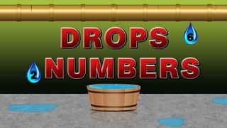 Drops Numbers screenshot 1