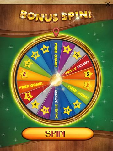 `Lucky Gold Vegas 777 Slots - Slot Machine with Casino 21 Blackjack, Prize Wheel screenshot 8