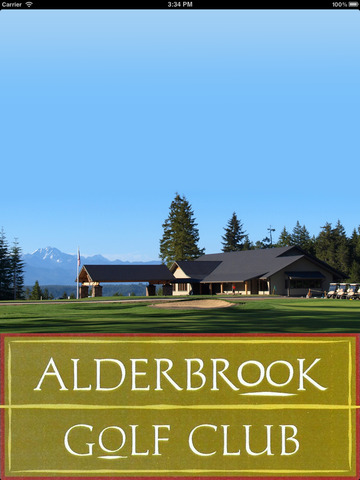 Alderbrook Golf Club screenshot 6