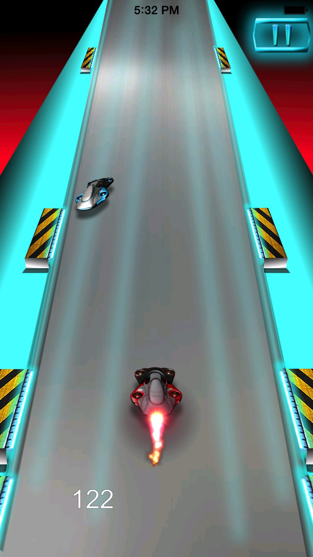 A Police Chase Adventure screenshot 2