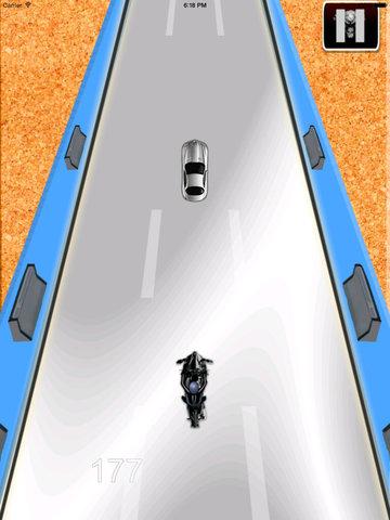 Bike Rivals Race 2 Pro - Fun Motorcycle Extreme Racing screenshot 9