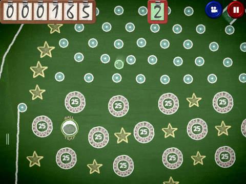 Chalkboard Pinball screenshot 8
