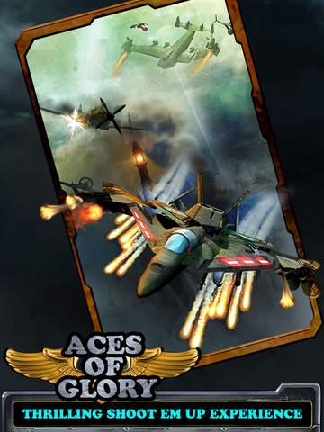 Aces of Glory screenshot 6