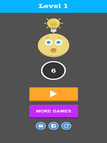 An Emoji Trivia Game - With Instagram & Facebook Sharing screenshot 10