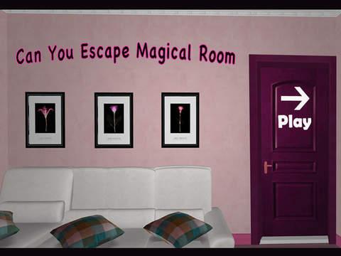 Can You Escape Magical Room 4 screenshot 6