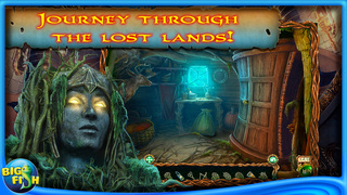 Lost Lands: Dark Overlord - A Supernatural Fantasy Game screenshot 2