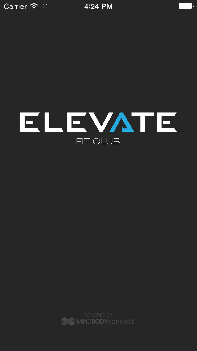 Elevate Fit Club screenshot #1