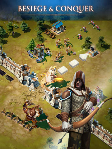 Siegefall screenshot 8