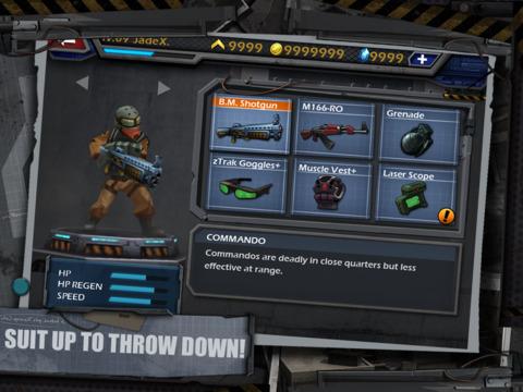 Mad Merx: Nemesis screenshot 7
