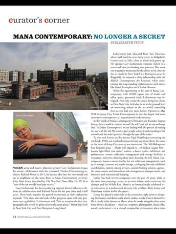 SohoNYC Magazine screenshot 6