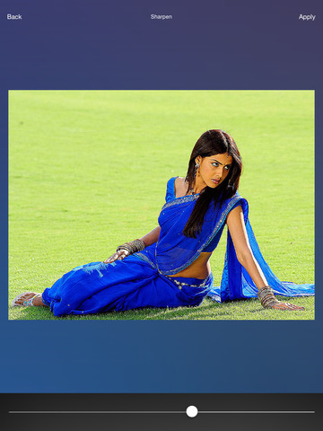 PhotoFX++ screenshot 7