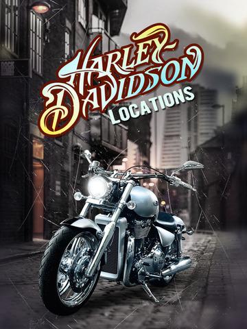 Best App for Harley-Davidson Locations screenshot 6