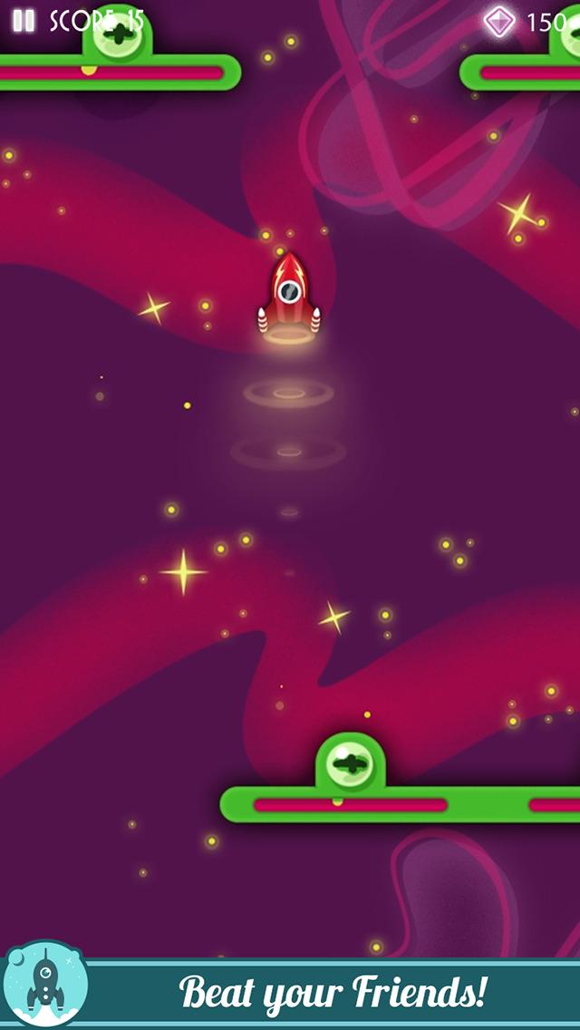 Let's Go Rocket screenshot 2