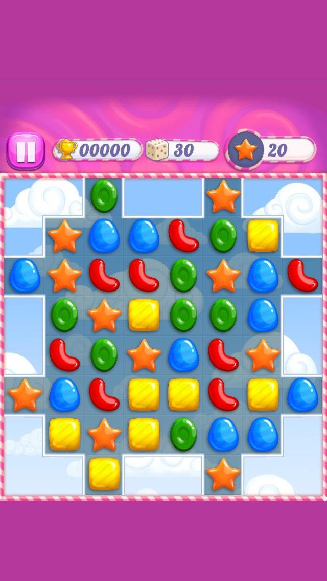 CandyRain(糖果漫天飞) screenshot 3