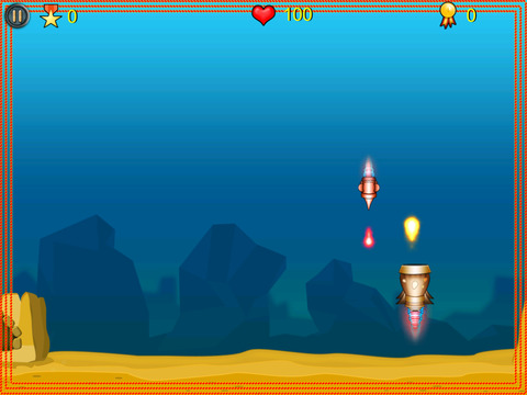 Aliens Battle screenshot 6
