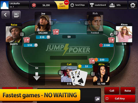 Zynga Poker Classic – Texas Holdem screenshot 8