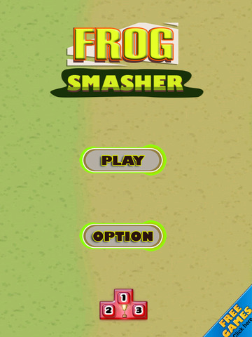 Free Frog Game Frog Smasher screenshot 10