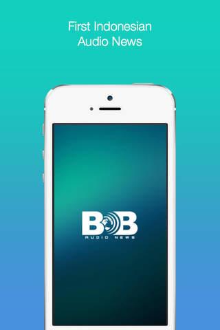 BDB Audio Indonesia - náhled