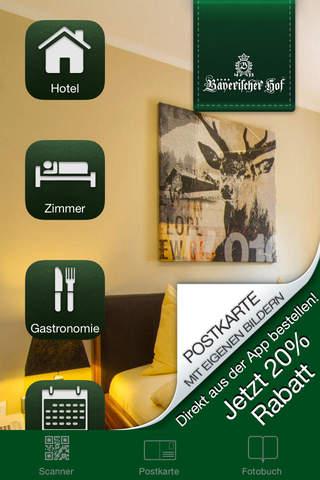 Hotel Bayerischer Hof Kempten - náhled