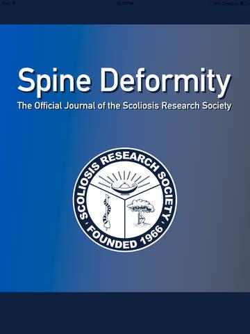 Spine Deformity screenshot 6