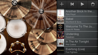 Drums! - A studio quality drum kit in your pocket screenshot 3