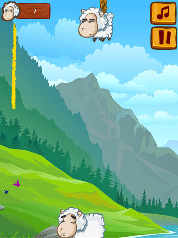 Sheep Stacking ⁢ screenshot 8