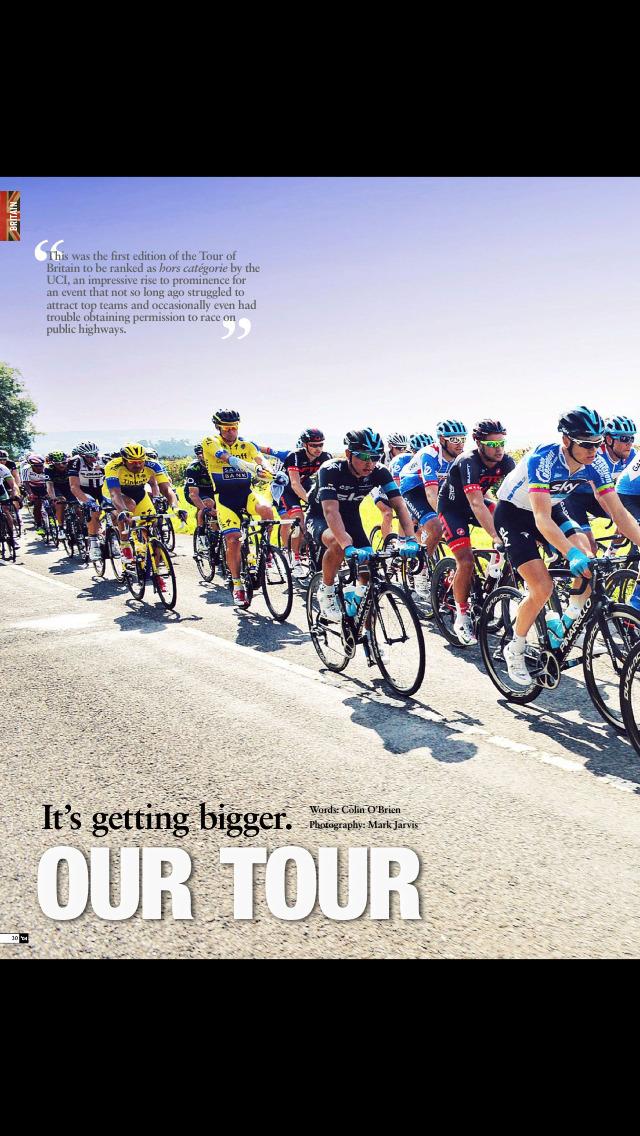 Ride Cycling Review - UK Edition screenshot 2