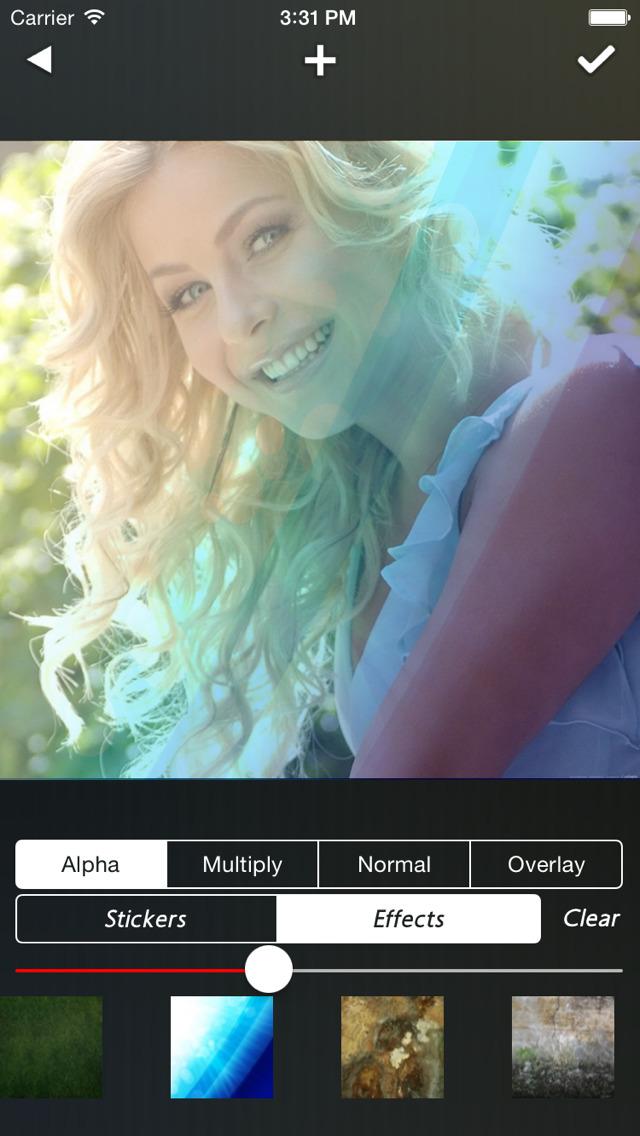 VideoSticker+ screenshot 4