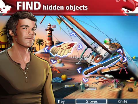 Dexter: Hidden Darkness screenshot 6