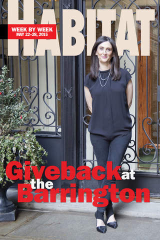 Habitat Magazine: For New York's Co-op/Condo Board - náhled