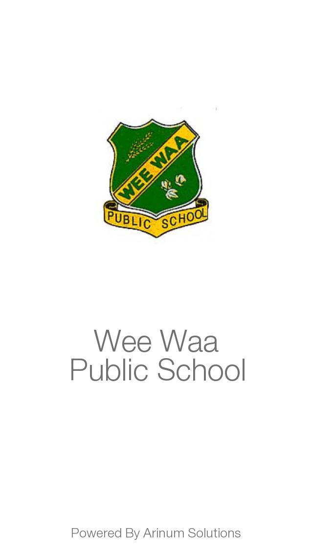 Wee Waa Public School screenshot 1
