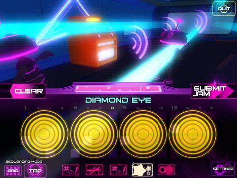 Cosmic DJ screenshot 4