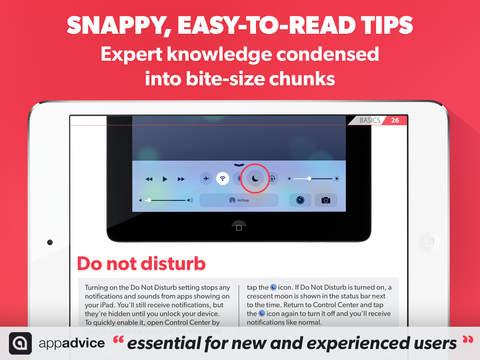 TapSmart Pro for iPad screenshot #3