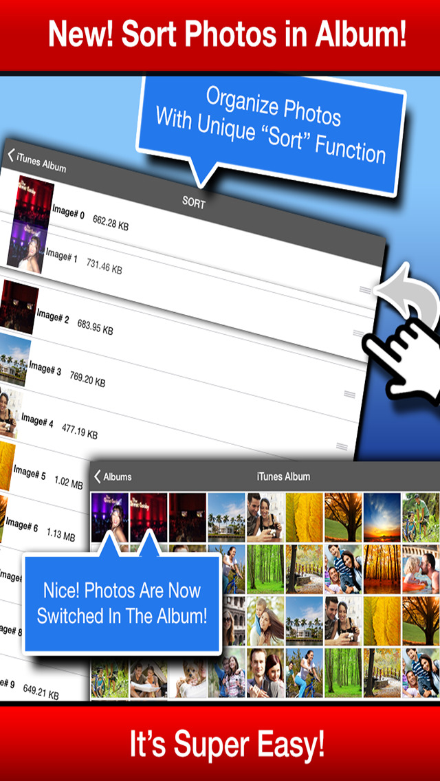 A Vault Pic Private Photo Vault - Ultimate Private Picture Organizer Keep Your Snaps Safe Pro screenshot 3